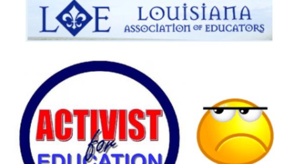 Union Bosses Bully Private Schools