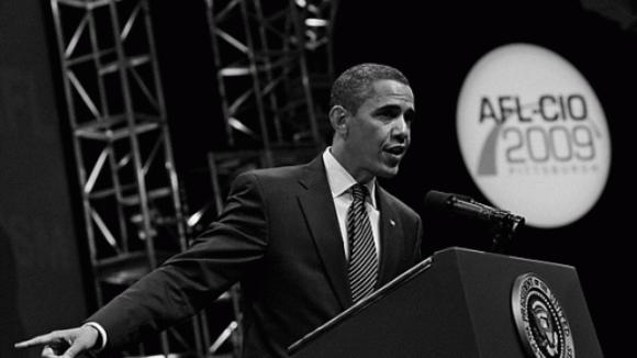 Obama Bureaucrats Promote Monopolistic Unionism