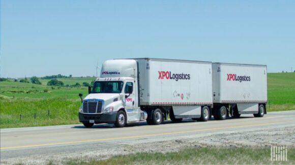Union Teamsters Representing XPO Logistics Get Outvoted by Workers