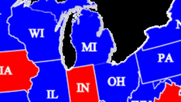 Battleground Michigan
