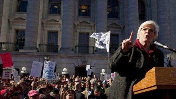 Big Labor's Wisconsin Vendetta