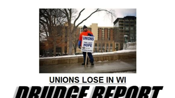 WI Update:  Big Labor Lose, Taxpayers & Workers Win!