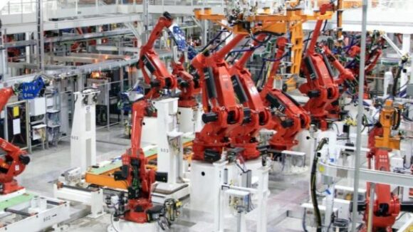 Fiat Chrysler Automobiles to Bring 3,850 New Jobs to Right to Work Michigan
