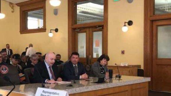 Compulsory Union Dues Challenged in Colorado