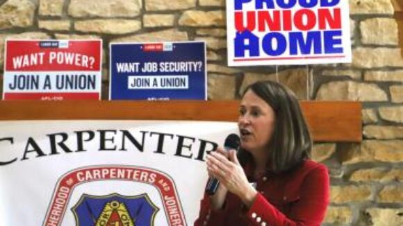 Employee Freedom on the Line in Federal Races