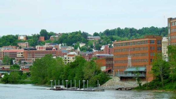 Companies Locate to Right to Work West Virginia and Create Jobs