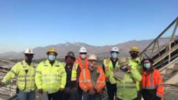 United Rock Products Foreman Wins Settlement Challenging Illegal Forced Dues Demands by Union Officials