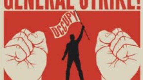 Union Endorsed -- Occupy America