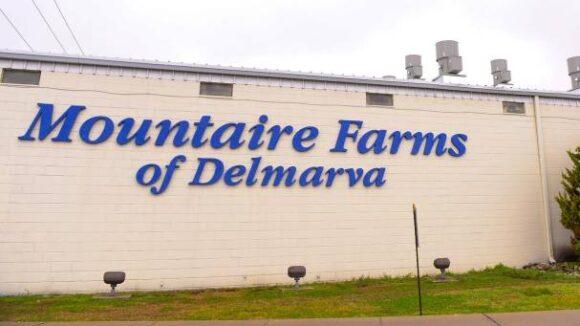 UFCW Charged by Mountaire Farms Worker Oscar Cruz Sosa