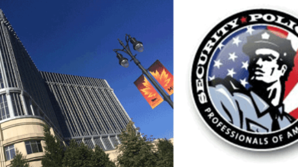 MGM Casino, Union Face Federal Charges