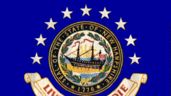 New Hampshire Right to Work Moves Forward