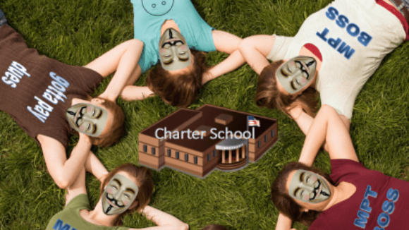 Unionists Hijacking Charter Schools