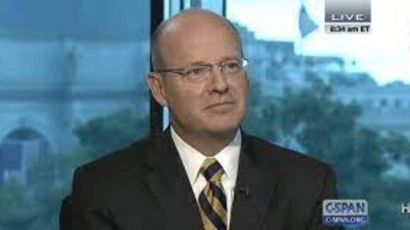 Mark Mix Comments on the Support Over Biden's Firing of GC Peter Robb