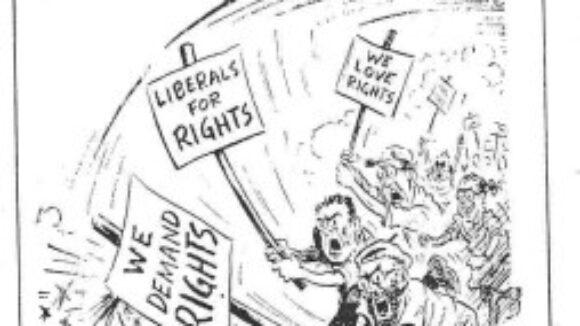 Virginia Democrat Politicians Embrace Big Labor
