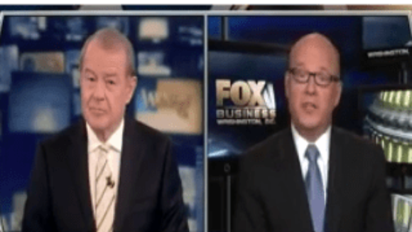 NRTW President Mark Mix on Fox's Varney & Company