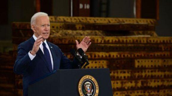 Biden's 'Infrastructure' Scheme Will Cause More Harm than Good