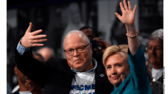 Obama-Clinton Court Could KO Right To Work Laws