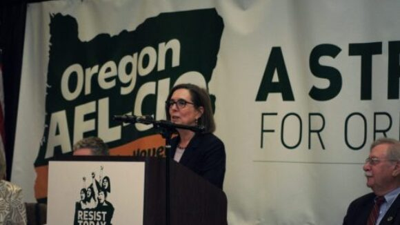 Oregonian Taxpayers Expected To Send Hundreds of Millions To Government Union Bosses