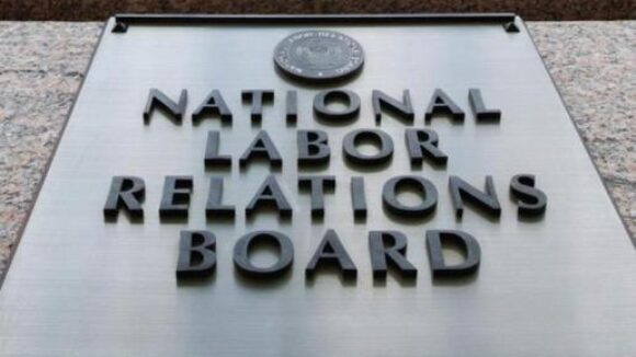NLRB Allows Deficient Settlement in Challenging UFCW Illegal Dues