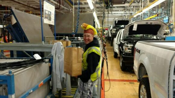 National Right To Work Foundation Attorneys Help GM Employees