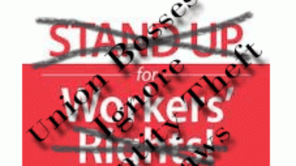 Court Allows Union Bosses to Ignore Identity Theft Laws, Harass Employees