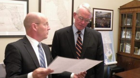 'Do Your Job Act' Introduced on Capitol Hill