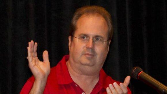 UAW Honcho Gary Jones Pleads Guilty to Embezzlement