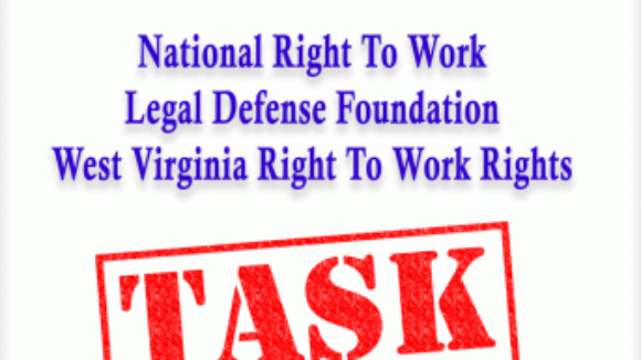 Free Legal Aid: West Virginia Right to Work Task Force