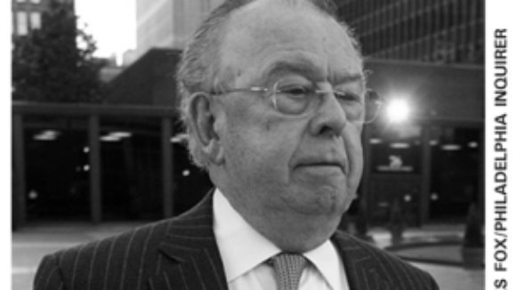 Philadelphia Union Boss Convicted of Extortion