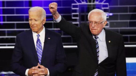 Big Labor Owns Biden Presidential Campaign