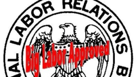 Obama Labor Bureaucrats to Bypass Congress?