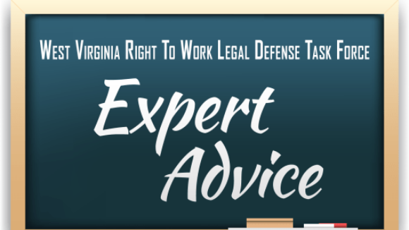 West Virginia Right To Work Legal Defense Task Force