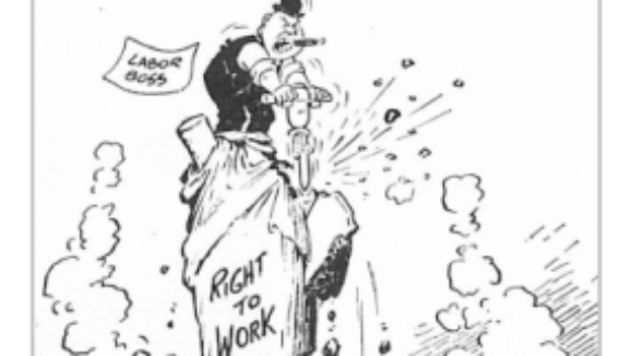 Please Keep Your Pro-Right To Work Pledges