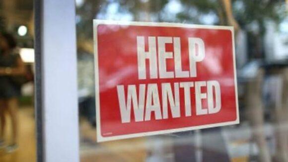 Broad Jobs Index, Big Right to Work Advantage