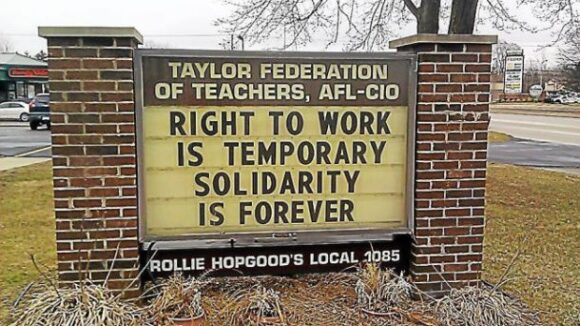Incomes and Employment Opportunities Boosted by Right To Work