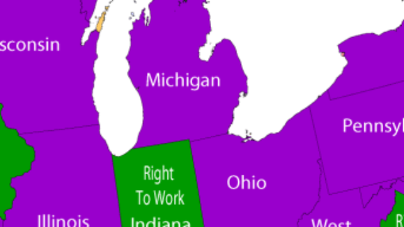 Right to Work Creates Prosperity, Ohio Families Poorer Without It