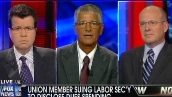 Finally, Someone Takes on the Obama Administration's Big Labor Paybacks in Court