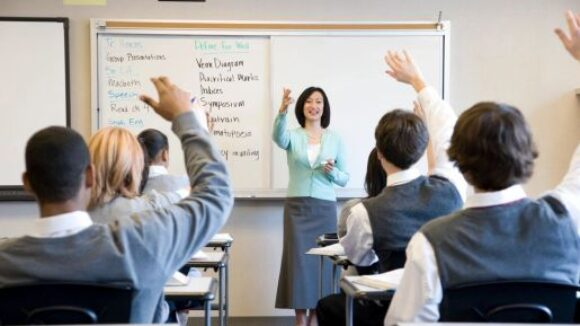 Who Should Control Our Public Schools?