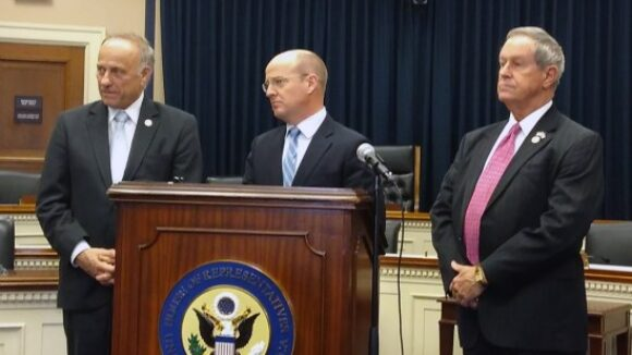 Freedom For All States:  Congressmen King and Wilson Introduce National Right to Work Act