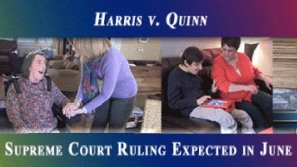 A Pamela Harris v. Pat Quinn Perspective