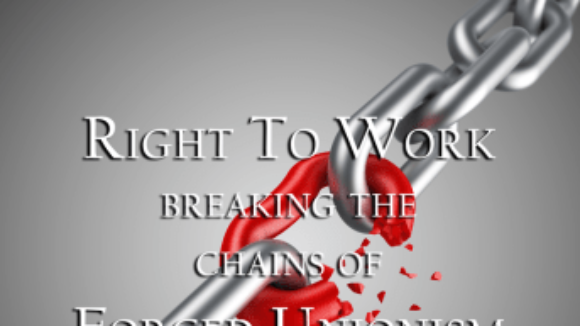 National Right to Work President Applauds Passage