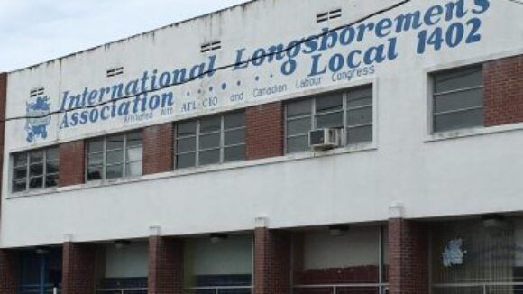Union Dons Favor 'Ghost' Workers Over Real Ones?