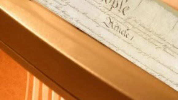 For Fear of Stating the Obvious: Obama shreds Constitution