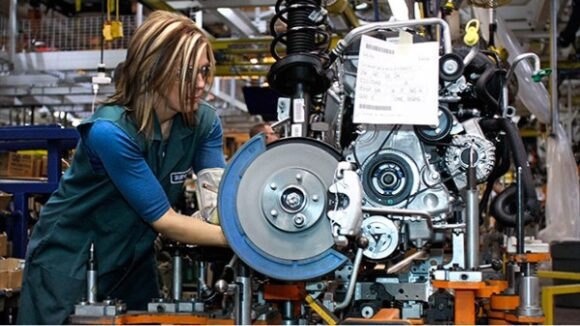 Right to Work Michigan and Indiana Lead the U.S. in Manufacturing Job Growth