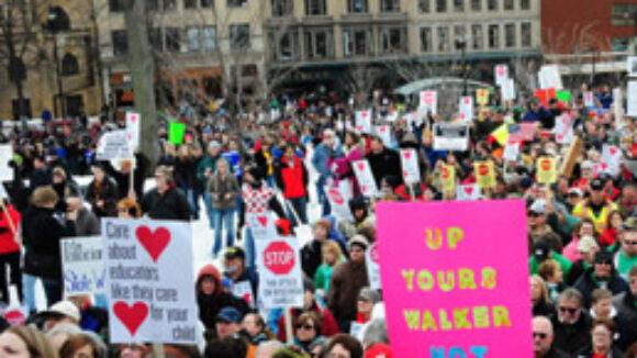 Union Bosses Demand