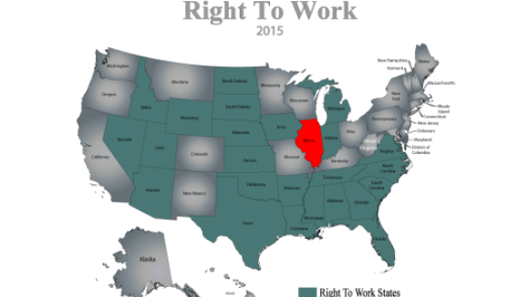 NRTW Offers Free Legal Help for Illinois State Employees