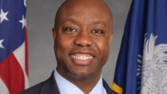 Sen. Tim Scott Wants To End A Big Labor Subsidy