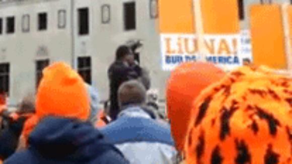 Union Goons Threaten Michigan Gov. Snyder's Daughter