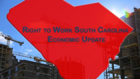 Right to Work South Carolina Businesses are Expanding!