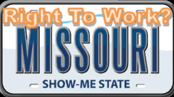 Right To Work Kansas City, KS Wins in Economic Match-up with Compulsory-Unionism Kansas City, MO